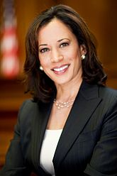 Kamala Harris.  I can't wait to be subpoenaed