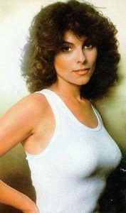 Adrienne Barbeau.  You see what I'm sayin'.
